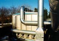 Газоочистные системы и фильтры