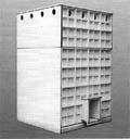 Фильтрационные системы из полимерных материалов