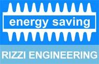 Оборудование для сажеобдува RIZZI ENGINEERING