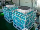 Вентиляторные градирни FORTEX