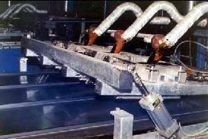 Оборудование для расфасовки битумов